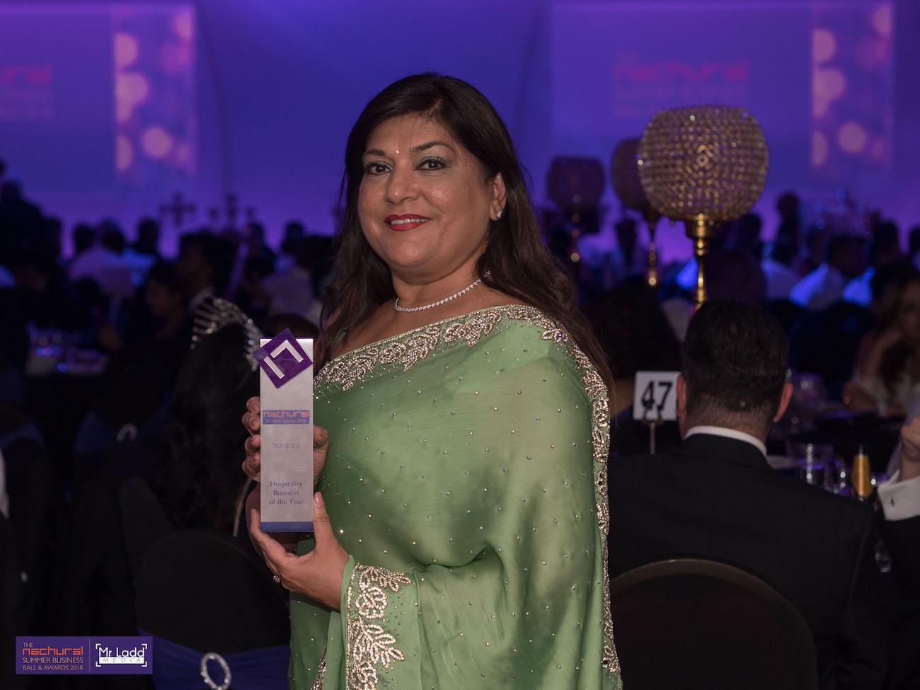 2018 Nachural Awards