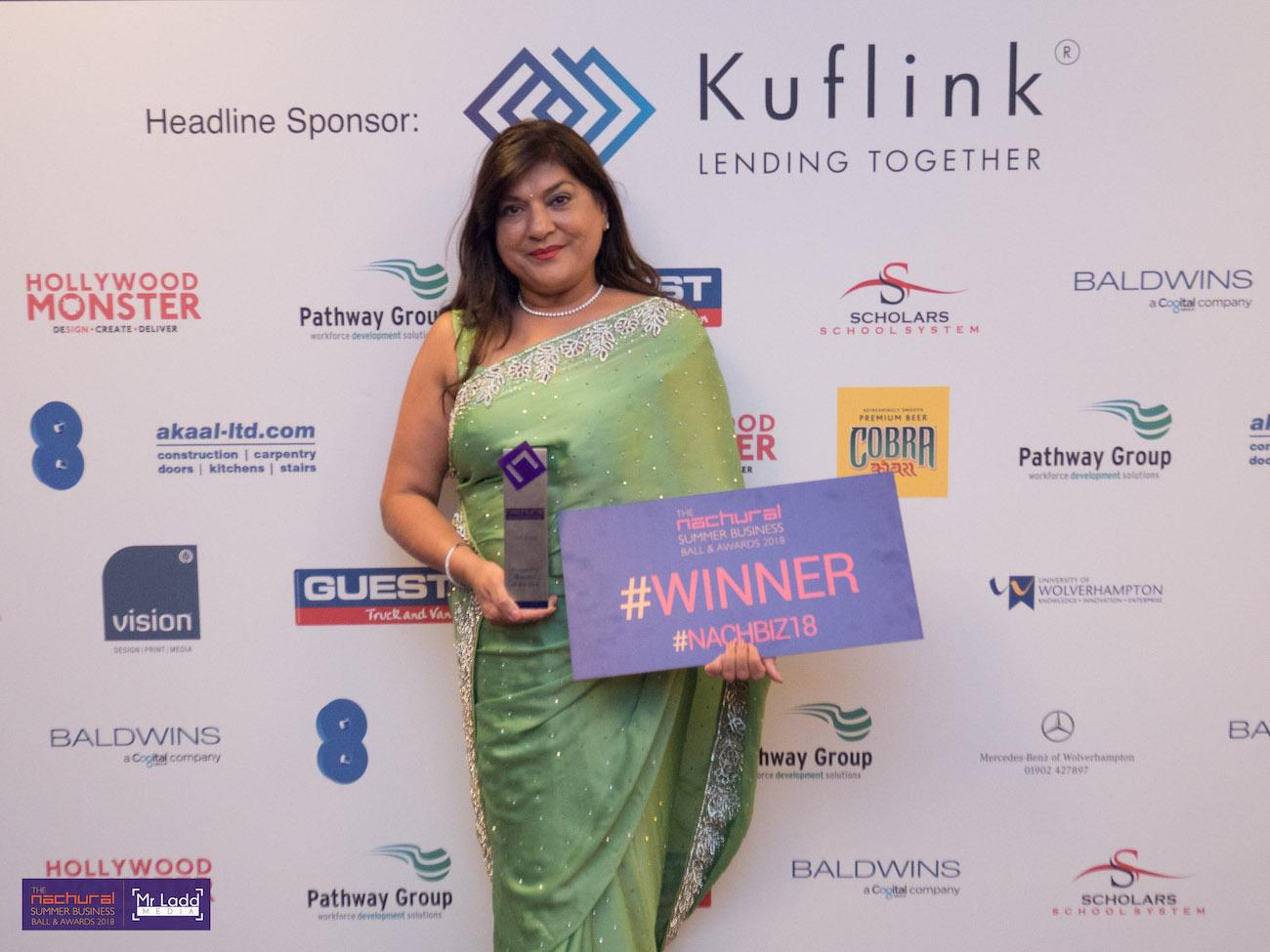 Nachural Awards 2018